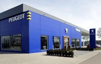 Peugeot herten maaspoort roermond off peugeot dealer for Garage peugeot villeneuve d ascq